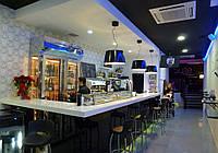 Комплект для озвучивания кафе, бара, паба, пиццерии ECLER HORECA 130