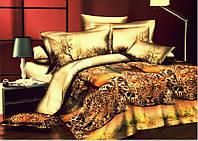 Комплект постельного белья двухспальный 180*220 хлопок Bella noche