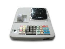 Кассовый аппарат Datecs MP-500T (б/у, нефискальный)