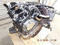 Двигатель Audi A6 Avant 2.7 TDI quattro, 2008-2011 тип мотора CANC, фото 1