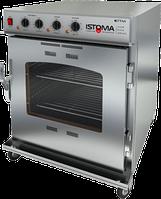 Печь низкотемпературная с функцией копчения  ISTOMA