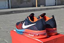 Мужские  кроссовки  NIKE AIR MAX плотный текстиль 44р, фото 3