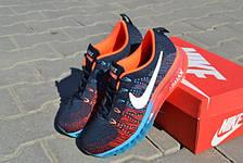 Мужские  кроссовки  NIKE AIR MAX плотный текстиль 44р, фото 2