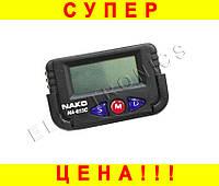Электронные автомобильные часы NA-613C
