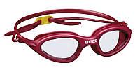 Очки для плавания BECO Unibody красный 9931 5