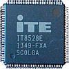 Микросхема ITE IT8528E-FXA