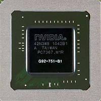 Микросхема nVidia G92-751-B1