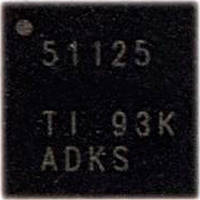 Микросхема Texas Instruments TPS51125