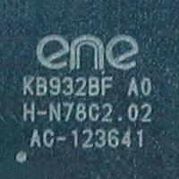 Микросхема ENE KB932BF A0