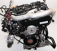 Двигатель Audi Q7 3.0 TDI, 2009-2012 тип мотора CATA, фото 1