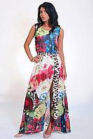 Красивенный женский сарафан, фото 1