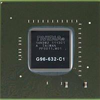 Микросхема nVidia G96-632-C1