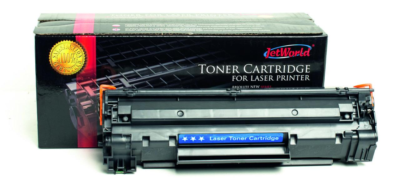 Canon Картридж 725 от JetWorld, повышенный ресурс (2.000 копий)