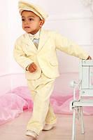 Крестильная одежда для мальчика A014