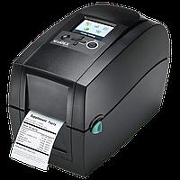 Термотрансферный принтер GoDEX RT200i