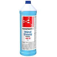 Жидкость стеклоомывателя NANOPROTEC WINDSCHIELD CLEANER-60 1л