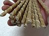 Стеклопластиковая композитная арматура 7 мм с песочным напылением