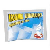 Порошковий крохмаль (пакетик), 60гр (50уп)