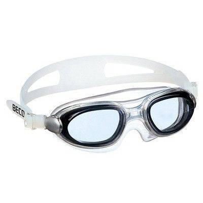 Очки для плавания BECO Goa серый 9928 11, фото 2