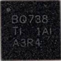 Мікросхема Texas Instruments BQ24738 (BQ738, BQ38)
