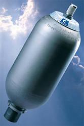 Балонные гидроаккумуляторы Epoll