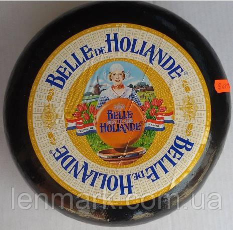 Сыр «Belle de Hollande» Oud zwart