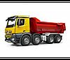 Игрушка BRUDER Самосвал Mercedes Benz Arocs 1:16 (03623)