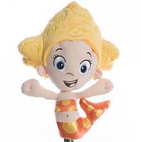 Мягкая игрушка Гуппи Дина 27 см (24983)
