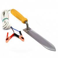 Нож электрический удлиненный профи, фото 1