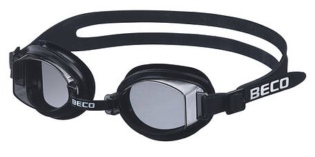 Очки для плавания BECO Macao чёрный 9966 0, фото 2