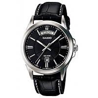 Мужские часы Casio MTP-1381L-1A