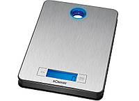 Кухонные весы электронные Clatronic KW1420 CB Германия!
