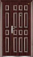 Ремонт китайских «бронедверей». Фурнитура для китайских дверей. Днепропетровск