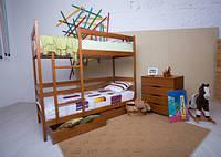 Детская кровать Амели