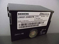 Siemens LMG 21.230 B27