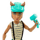 Кукла Monster High Клод Вульф (Clawd Wolf) из серии Scarnival Монстр Хай, фото 2
