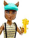 Кукла Monster High Клод Вульф (Clawd Wolf) из серии Scarnival Монстр Хай, фото 3