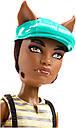Кукла Monster High Клод Вульф (Clawd Wolf) из серии Scarnival Монстр Хай, фото 4