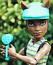 Кукла Monster High Клод Вульф (Clawd Wolf) из серии Scarnival Монстр Хай, фото 7