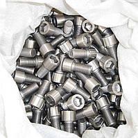 Винт М4 ГОСТ 11738-84, DIN 912 из нержавеющей стали