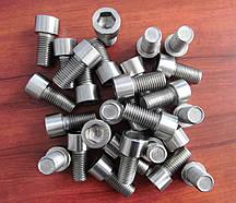 Гвинт М8 ГОСТ 11738-84, DIN 912 з нержавіючої сталі
