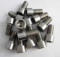 Гвинт М20 ГОСТ 11738-84, DIN 912 з нержавіючої сталі