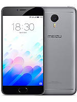 Смартфон Meizu M3 Note 16GB (Gray)