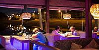Комплект для озвучивания ресторана, клуба ECLER HORECA 140