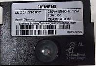 Siemens LMG 21.330 B27