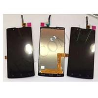 Дисплей (LCD) Lenovo A2010 с сенсором черный