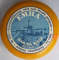 Сыр «EMHA» Гауда 48%