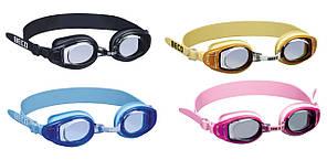 Детские очки для плавания Beco Acapulco синий 9927 6, фото 2