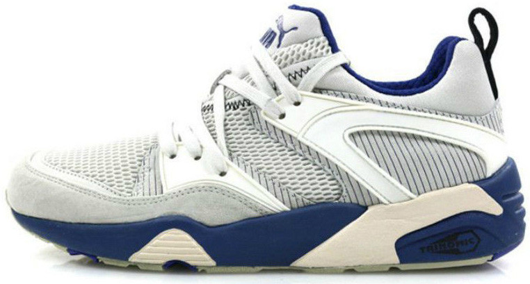"Мужские кроссовки Puma Blaze of Glory ""New York Yankees"" 360715-01, Пума Блейз оф Глори"