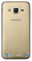 Задняя крышка Samsung J200F, J200G, J200H, J200Y Galaxy J2 золотистая